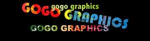 GoGo Graphics Design Services