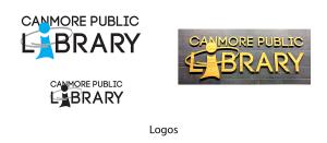 Logo design by GoGo Graphics