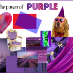 """The Colour Purple"""