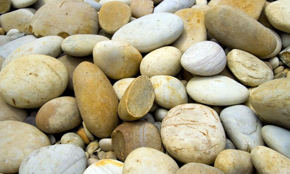 I love rocks - blog by Sally Garen, GoGo Graphics