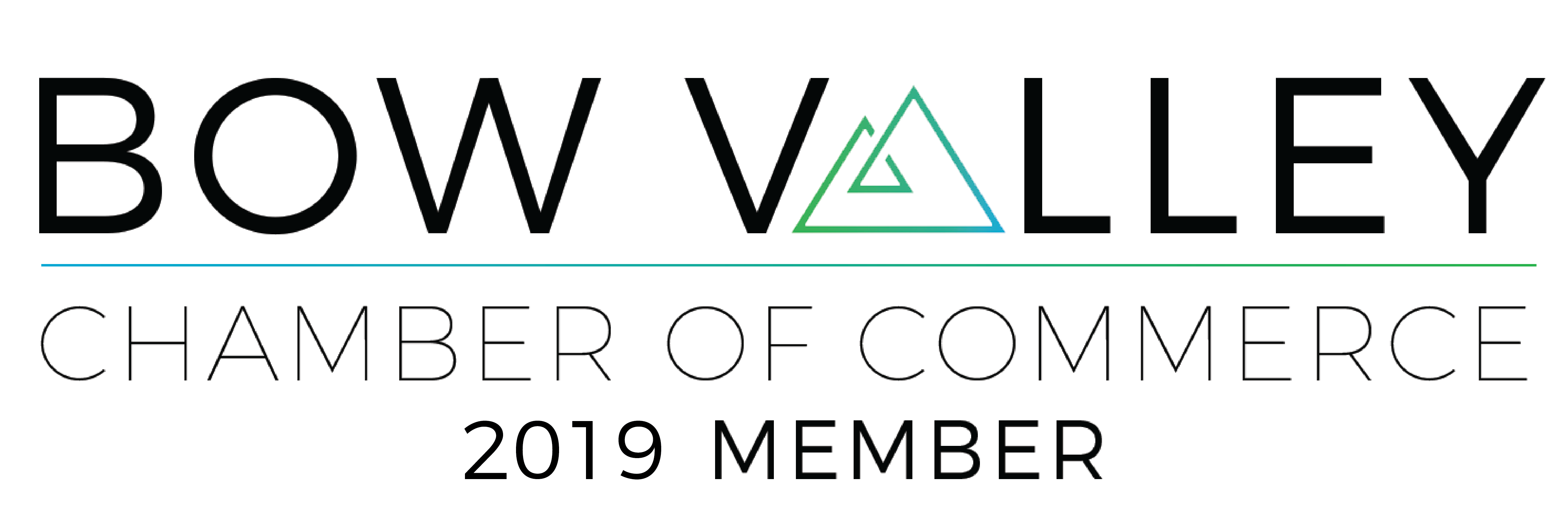 GoGo Graphics is a member of the Bow Valley Chamber of Commerce