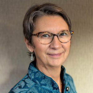 Sally Garen, GoGo Graphics, Canmore, Alberta